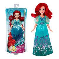 Кукла Ариэль Русалочка принцессы Дисней Королевский блеск. Оригинал Hasbro