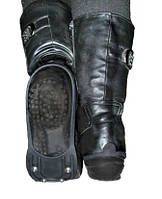 Акция!! Ледоходы (ледоступы) для обуви разные виды 4 шипа