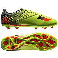 Бутсы adidas Messi 15.3 fg/ag (S74689)
