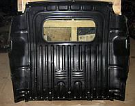 Перегородка салона Фиат Добло / Fiat Doblo 2005-2010