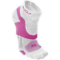 Женские носки для длинных дистанций 2XU WQ3528e Vectr