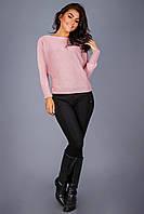 Женский джемпер в молодежном стиле, фото 1