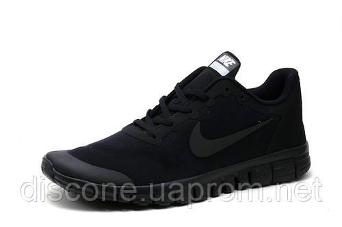 Кроссовки Nike Free 3.0, мужские, черные, р. 44