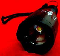 Фонарь ручной аккумуляторный Police 103 T6