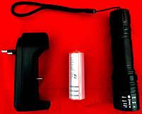 Фонарь ручной аккумуляторный Police T6-7-T6