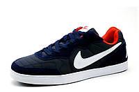 Спортивные кроссовки Nike, мужские, синие, р. 41 42 43 44 45, фото 1