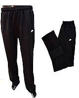 Спортивные мужские штаны Nike 0646 БАТАЛ