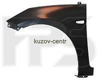 Крыло переднее правое на Hyundai Accent,Хундай Акцент 11 -