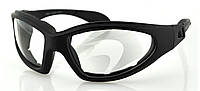 Очки Bobster GXR прозрачные
