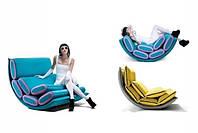 Кресло качалка «Fluff»