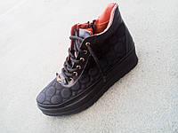 Ботинки кожаные женские осень-весна 36, 37, 38, 39, 40, 41 размеры