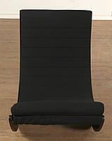 Кресло качалка «Moon»,алоба черный