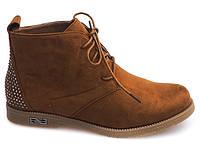 Женские ботинки Margot camel, фото 1