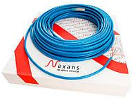 Кабель NEXANS (двужильный) 17 Вт/м для стяжки от 3см