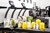 """Программа питания для похудения """"F1"""" - Батончик с корицей, коктейль ванильный - Очистка и контроль веса(США)"""