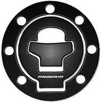 PROGRIP Наклейка на крышку бака мотоцикла  SUZUKI  Progrip 5030 CARBON