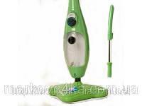 Паровая Швабра H2O Mop X5 высшего сорта Original, 5 в 1 Оригинал, пароочиститель
