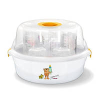 Стерилизатор для бутылочек детского питания JBY 40 Beurer, (Германия)