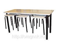 Мебель для школьной столовой  украина