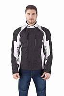 Мотокуртка текстильная с защитой локтей и плечей OJ UNSTOP PABLE (J096) L