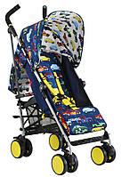 Прогулочная коляска – трость Supa Go от COSATTO! Цвет Rev Up