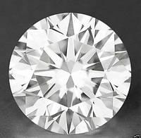 Бриллиант природный 0.18 Крт G,H,I WHITE