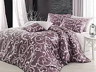 Комплект постельного белья двуспальный Бязь. Хлопок 100% (арт.Вензеля2)
