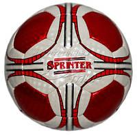 """Мяч футбольный """"SPRINTER-ORBIT"""" с полимерным покрытием."""