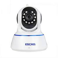Поворотная беспроводная IP-камера Escam QF002