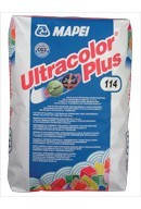 Затирка для швов Ультраколор Плюс / ULTRACOLOR  PLUS (уп. 5 кг) в ассортименте