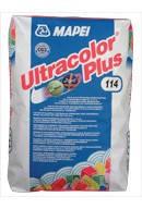 Водонепроницаемая затирка д/швов Ультраколор Плюс / Ultracolor Plus уп. 2 кг. (в ассортименте)