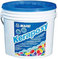 Заполнитель шовный кислостойкий  эпоксидный  для  керам. плитки Керапокси / KERAPOXY (172) уп.10 кг