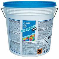 Заполнитель шовный эпоксидный, кислотостойкий КЕРАПОКСИ Сикю 100 / KERAPOXY CQ 100 (уп. 3 кг)