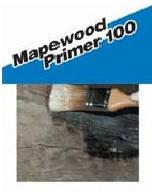 Вододисперсионная эпоксидная грунтовка для деревянных конструкц. Мапевуд Праймер100/Mapewood Primer100 (уп1кг)