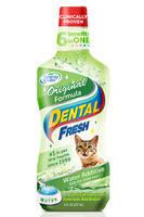 Жидкость от зубного налета и запаха из пасти кошек SynergyLabs Dental Fresh Cat 260 мл