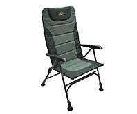 Кресло-шезлонг с регулировкой наклона спинки Carp Pro