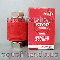 """Магнитный фильтр от накипи Filter1 1/2"""""""
