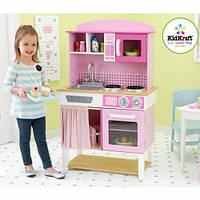 Детская кухня Kidkraft Home Cookin Kitchen 53198