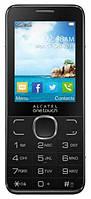 Мобильный телефон Alcatel 2007D Dark Grey , фото 1