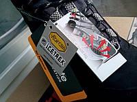 Итальянские зимние ботинки Trezeta