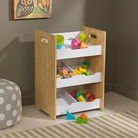 Мебель для хранения Kidkraft 15766