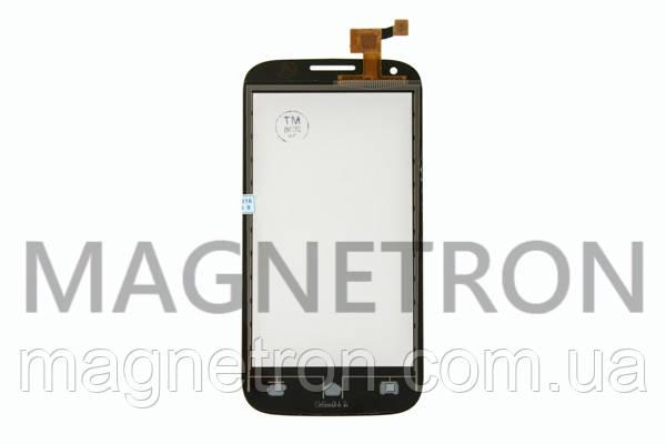 Сенсорный экран (тачскрин) для мобильных телефонов FLY IQ4406, фото 2