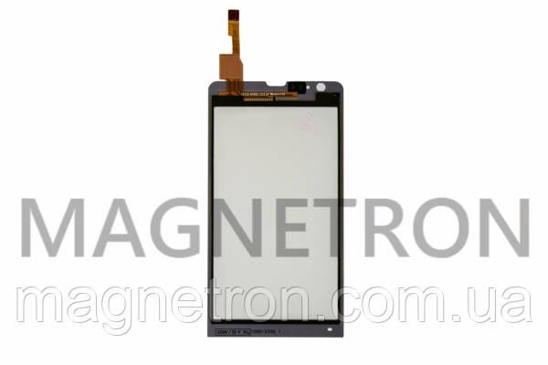 Сенсорный экран (тачскрин) для мобильных телефонов Sony C5302 M35h Xperia SP, фото 2