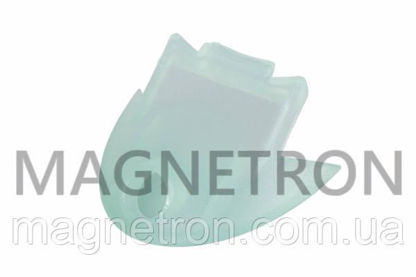 Носик слива (пластиковый) соковыжималок Philips HR3949/01 996500011772, фото 2