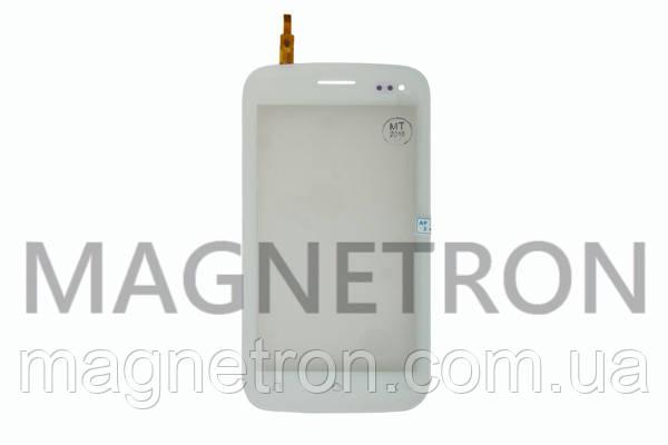 Сенсорный экран (тачскрин) для мобильных телефонов FLY IQ450, фото 2