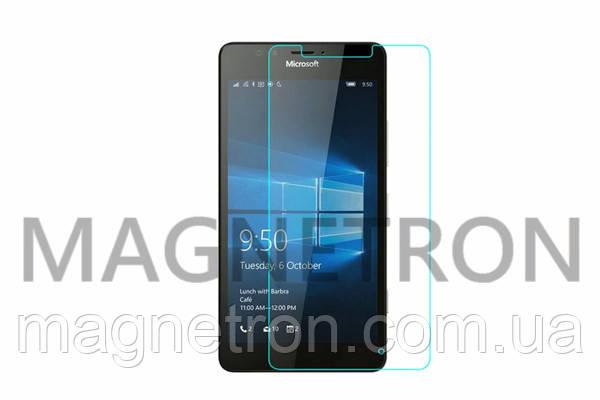 Защитное стекло LITO 2.5D для мобильных телефонов Nokia Lumia 950, фото 2