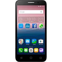 Мобильный телефон Alcatel 5015D Silver , фото 1
