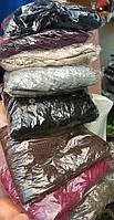 Теплый вязанный кардиган с капюшоном- ОПТОМ