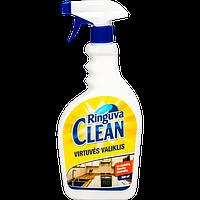 Средство для чистки Ringuva Clean с экстрактом апельсиновой цедры 500 мл