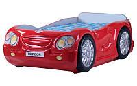 Кровать-Машина Лео (Гербор ТМ)
